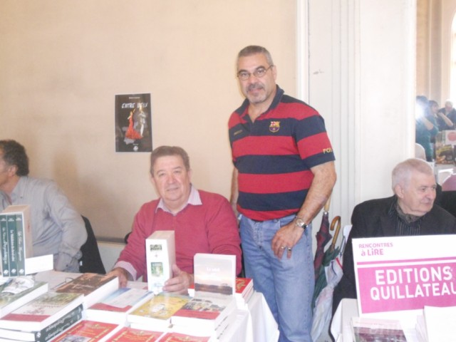 Rencontre in memoriam